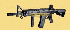 Cybergun Colt M4 CQB-R (Licensed)